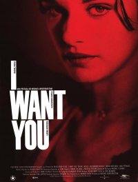 I want you [VIDEOREGISTRAZIONE]
