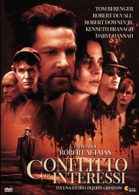Conflitto di interessi [DVD]