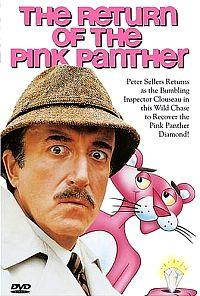 La pantera rosa colpisce ancora [DVD] / [con] Peter Sellers ... [et al.] ; [produced and directed by Blake Edwards]
