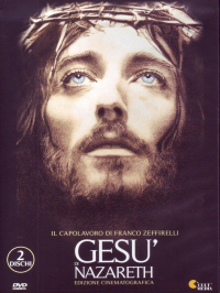 Gesù di Nazareth [DVD] / il capolavoro di Franco Zeffirelli. 2