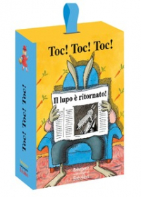 Toc! Toc! Toc! [Gioco in scatola]