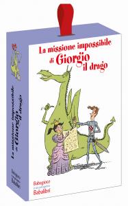 La missione impossibile di Giorgio il drago