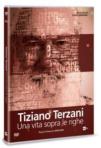 Tiziano Terzani: una vita sopra le righe