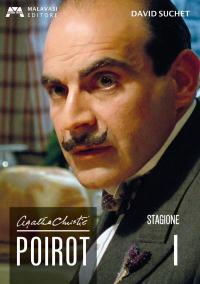 Poirot [VIDEOREGISTRAZIONE]. Stagione 1