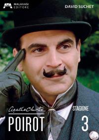Poirot [Videoregistrazione]