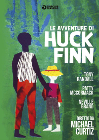Le avventure di Huck Finn [VIDEOREGISTRAZIONE]
