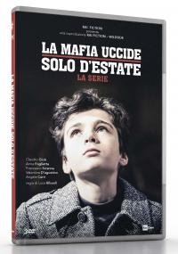 La mafia uccide solo d'estate. La serie
