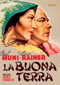 Buona Terra (La) [DVD]