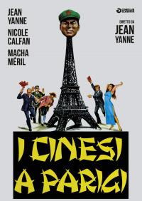 I cinesi a Parigi