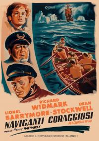 Naviganti coraggiosi
