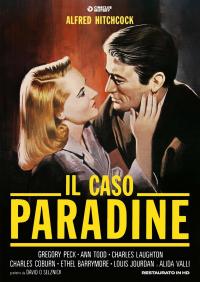 Il caso Paradine [VIDEOREGISTRAZIONE]