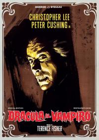 Dracula il vampiro [VIDEOREGISTRAZIONE]