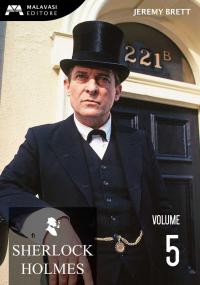 Sherlock Holmes. 5