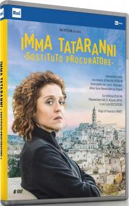 Imma Tataranni, sostituto procuratore