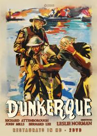 Dunkerque [VIDEOREGISTRAZIONE]