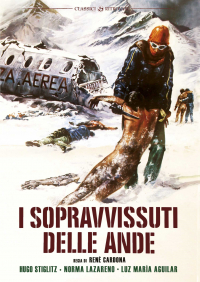 I sopravvissuti delle Ande