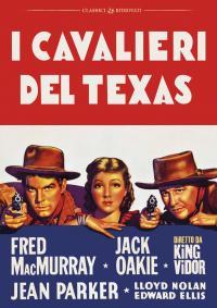 I cavalieri del Texas [VIDEOREGISTRAZIONE]