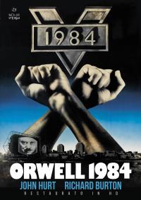 Orwell 1984 [VIDEOREGISTRAZIONE]