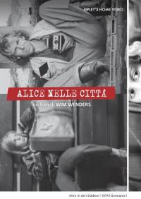 Alice nelle città [DVD]