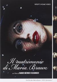 Il matrimonio di Maria Braun