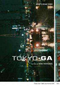 Tokyo-Ga [VIDEOREGISTRAZIONE]