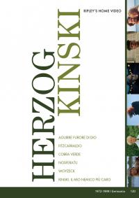 Herzog, Kinski