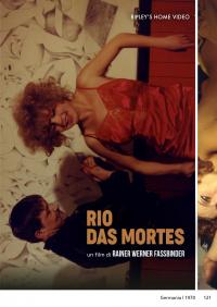 Rio das mortes [Videoregistrazione]