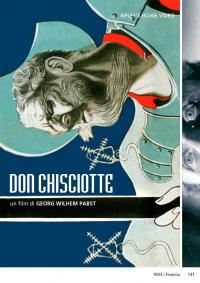Don Chisciotte [VIDEOREGISTRAZIONE]