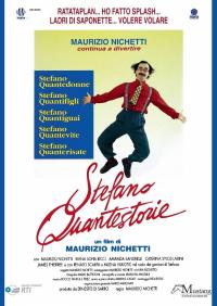 Stefano Quantestorie [VIDEOREGISTRAZIONE]