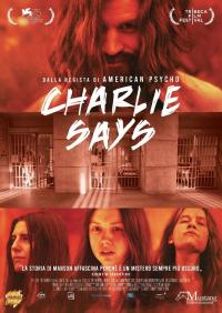 Charlie says [VIDEOREGISTRAZIONE]
