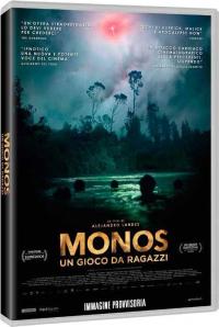 Monos [VIDEOREGISTRAZIONE]