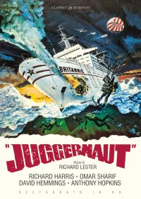 Juggernaut [VIDEOREGISTRAZIONE]