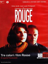 Tre colori, film rosso [VIDEOREGISTRAZIONE]