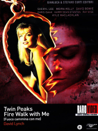 Twin Peaks [Videoregistrazione]. Fire walk with me