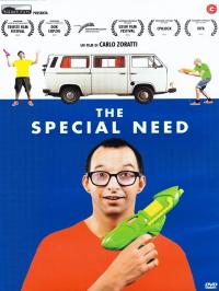 The special need [Videoregistrazione] / un film di Carlo Zoratti ; sceneggiatura di Cosimo Bizzarri, Carlo Zoratti