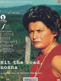 Hit the road, nonna [VIDEOREGISTRAZIONE]
