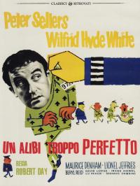 Un alibi troppo perfetto [DVD]