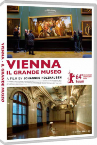 Il grande museo di Vienna [DVD]