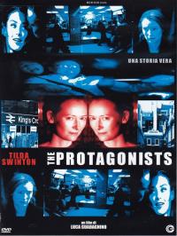 The protagonists [Videoregistrazione]