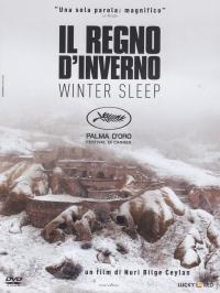 Il regno d'inverno [VIDEOREGISTRAZIONE]