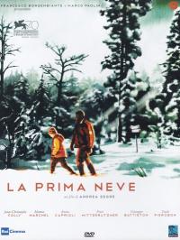 La prima neve [DVD]