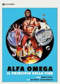 Alpha Omega: il principio della fine - DVD