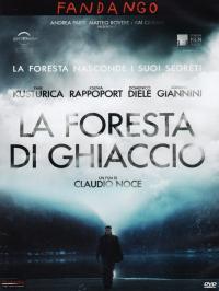 La foresta di ghiaccio [DVD]