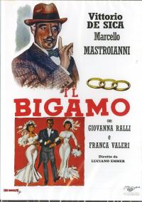 Il bigamo [VIDEOREGISTRAZIONE]