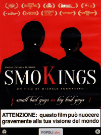 SmoKings [VIDEOREGISTRAZIONE]