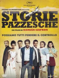 Storie pazzesche [DVD]