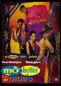 Mo' better blues DVD/ a Spike Lee joint