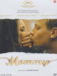 Mommy [VIDEOREGISTRAZIONE]