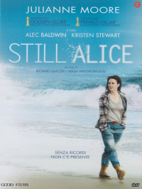 Still Alice [VIDEOREGISTRAZIONE]