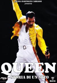 Queen : storia di un mito